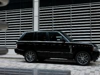 2011 Range Rover Autobiography Black 40th Anniversary Limited Edition, 15 of 22