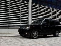 2011 Range Rover Autobiography Black 40th Anniversary Limited Edition, 17 of 22
