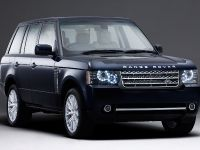 2011 Range Rover, 1 of 18