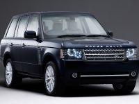 2011 Range Rover, 1 of 18