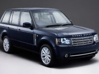 2011 Range Rover, 2 of 18
