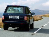 2011 Range Rover, 7 of 18