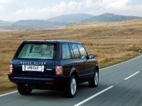 2011 Range Rover, 8 of 18