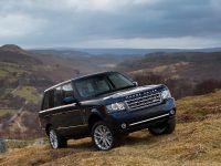 2011 Range Rover, 9 of 18