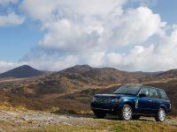 2011 Range Rover, 10 of 18