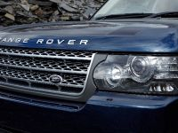 2011 Range Rover, 12 of 18