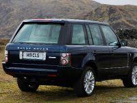 2011 Range Rover, 14 of 18
