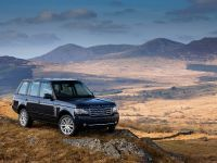 2011 Range Rover, 17 of 18