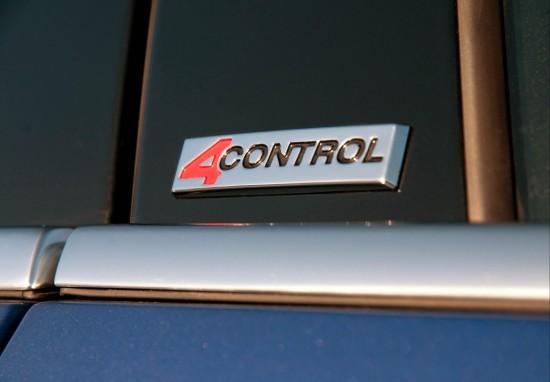 Renault Laguna Hatch GT Line
