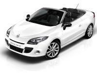 2011 Renault Megane Coupe-Cabriolet, 1 of 15
