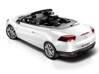 2011 Renault Megane Coupe-Cabriolet, 3 of 15