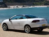 2011 Renault Megane Coupe-Cabriolet, 12 of 15