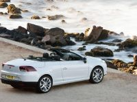 2011 Renault Megane Coupe-Cabriolet, 13 of 15