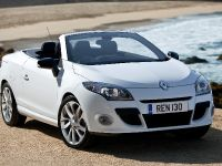 2011 Renault Megane Coupe-Cabriolet, 14 of 15