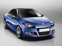 2011 Renault Megane range, 3 of 5
