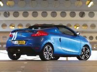 2011 Renault Wind Roadster Gordini, 3 of 4