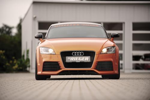 РИГЕР макияж для Audi TT