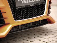 2011 Rieger Audi TT 8J, 11 of 12