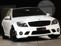 thumbnail image of 2011 Romeo Ferraris Mercedes-Benz C63 AMG Whitestorm