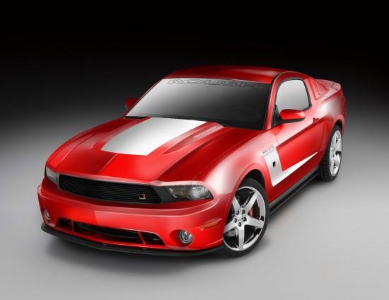 ROUSH 5XR Mustang