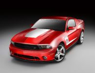2011 ROUSH 5XR Mustang, 5 of 5