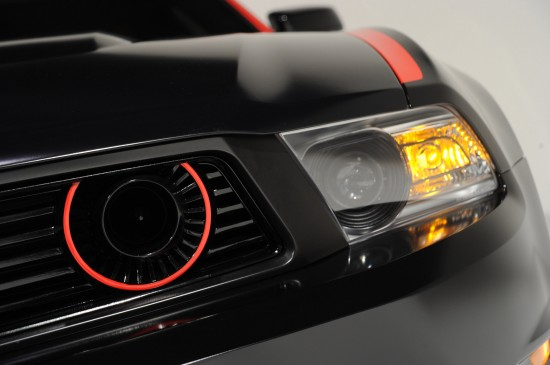 Roush SR71 Ford Mustang