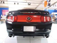 2011 Roush SR71 Ford Mustang