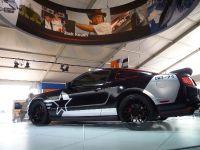 2011 Roush SR71 Ford Mustang