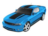 2011 Roush Stage 2 Ford Mustang