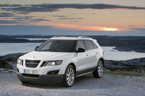 Saab и Spyker заключить меморандум о взаимопонимании с Pang Da Automobile