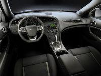 2011 Saab 9-4X, 7 of 25