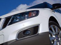 2011 Saab 9-4X, 10 of 25