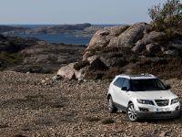 2011 Saab 9-4X, 12 of 25