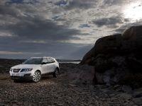 2011 Saab 9-4X, 15 of 25