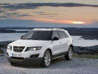 2011 Saab 9-4X, 16 of 25