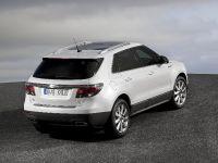 2011 Saab 9-4X, 18 of 25