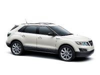 2011 Saab 9-4X, 21 of 25