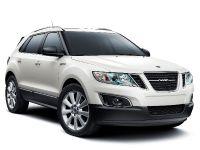 2011 Saab 9-4X, 23 of 25