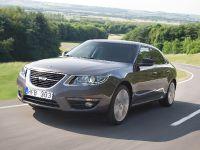 2011 Saab 9-5, 2 of 10