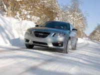 2011 Saab 9-5, 3 of 10