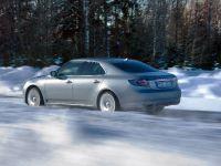 2011 Saab 9-5, 4 of 10