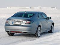 2011 Saab 9-5, 6 of 10