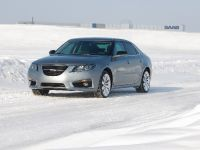 2011 Saab 9-5, 7 of 10