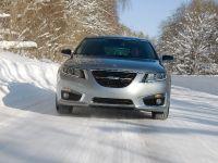2011 Saab 9-5, 8 of 10