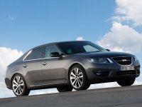 2011 Saab 9-5, 9 of 10