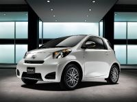 2011 Scion iQ, 14 of 20