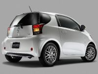 2011 Scion iQ, 16 of 20