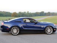 2011 Ford Mustang Shelby GT500 Super Snake, 1 of 2
