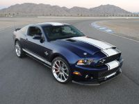 2011 Ford Mustang Shelby GT500 Super Snake, 2 of 2