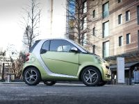 2011 Smart ForTwo Lightshine Edition, 10 of 15